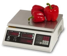 Shop Weighing Scale