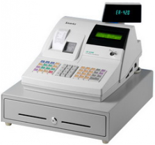 Cash Register Sydney - Barcode Scanning Cash Register