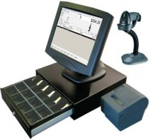Cash Register Sydney - Fashion & Footwear POS System
