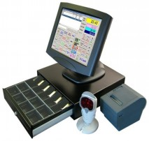 Cash Register Sydney - Retail POS System